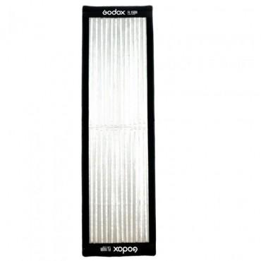Godox Luz Led Flexible 30x120cm Con Fuente De Poder