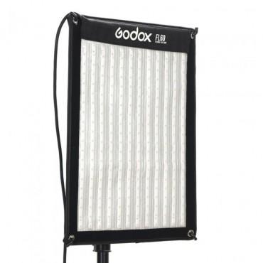 Godox Luz Led Flexible 30x45cm Con Fuente De Poder