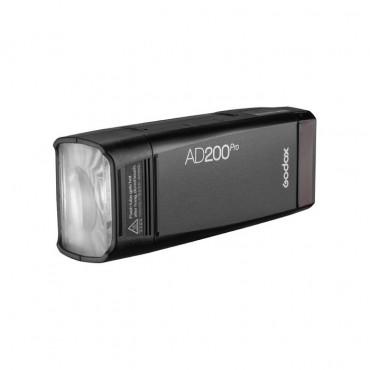 Godox Flash AD200 Pro TTL y HSS