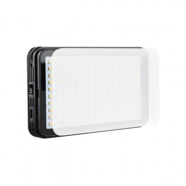 Godox LEDM150 Con Adaptador Para SmartPhone