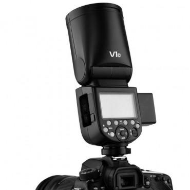 Godox Flash V1S TTL Para Sony - A Bater