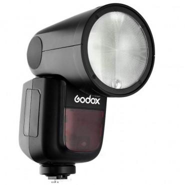 Godox Flash V1S TTL Para Sony - A Batería