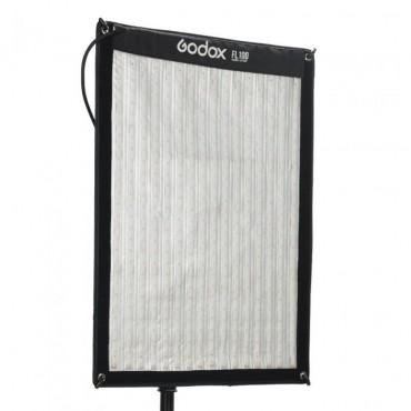 Godox Luz Led Flexible 40x60cm Con Fuente De Poder