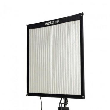 Godox Luz Led Flexible 60x60cm Con Fuente De Poder
