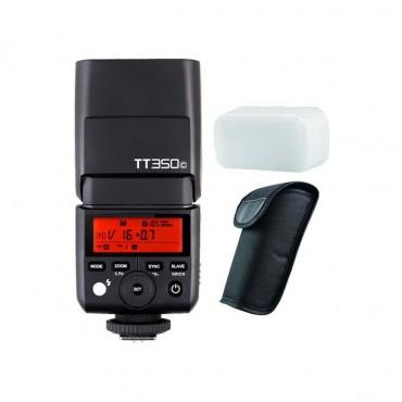 Godox V350c TTL Li-on Canon