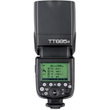 Godox TT685 Nikon