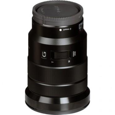 Sony Alpha EPZ 18-105mm F4 G OSS