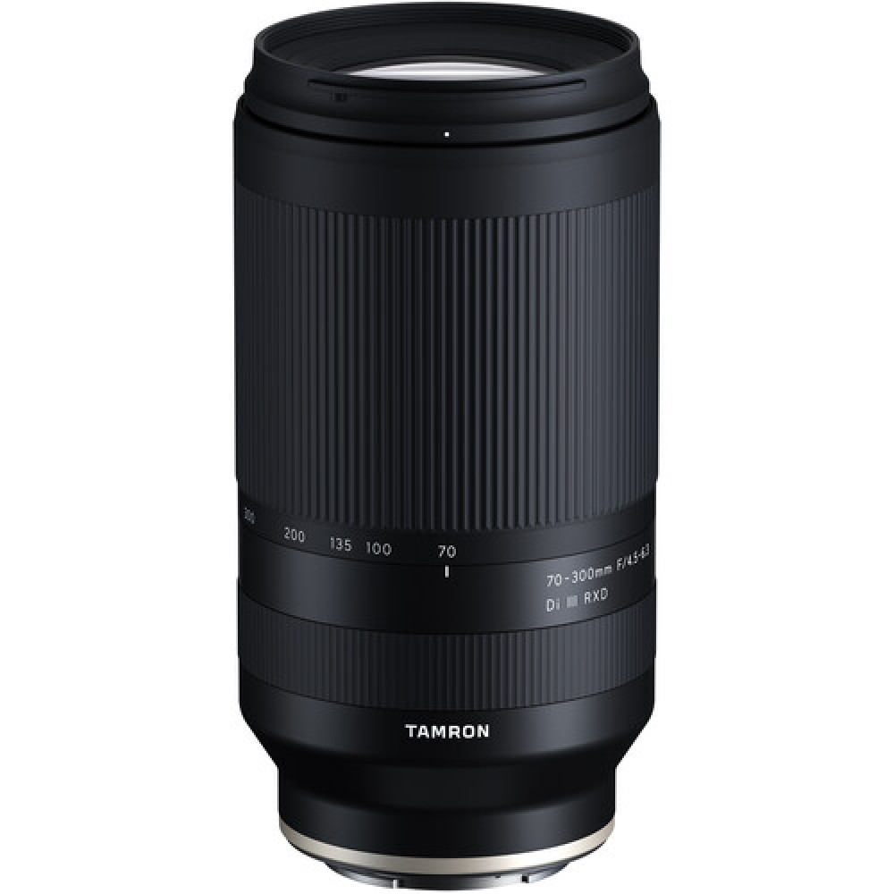 Tamron Lente 70-300 F/4.5-63 Di III RXD para Sony