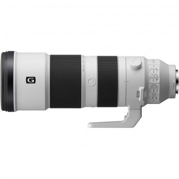 Sony Alpha FE 200-600 mm F5.6-6.3 G OSS