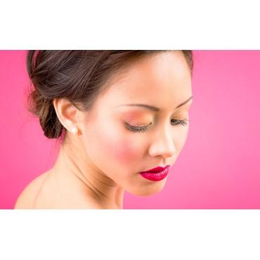Fondo de Papel BD 2.72 x 11 MTS Hot Pink