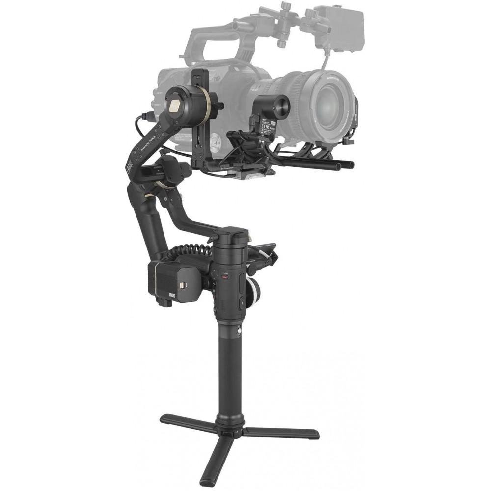 Estabilizador  Zhiyun Crane 3 S Pro