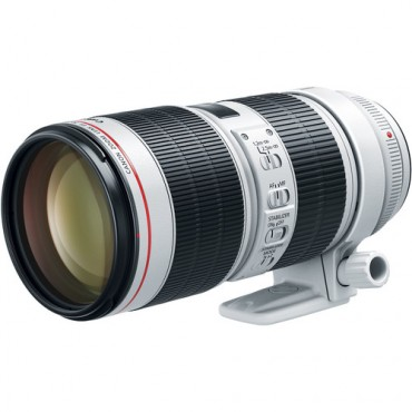 Canon EF 70-200MM F/2.8LIS III USM