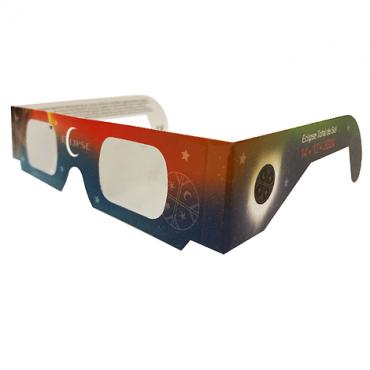 Daystar Anteojos para Eclipse Solar (1 Unidad)