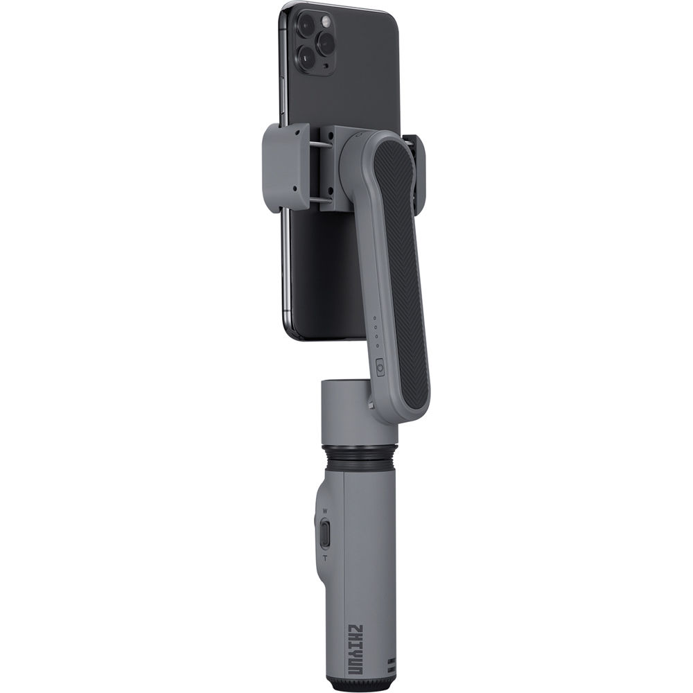 Estabilizador  Zhiyun Smooth X Gray