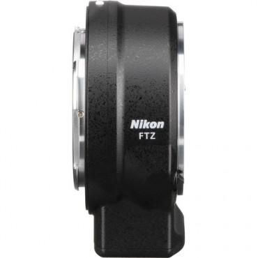 Nikon Adaptador Montura FTZ