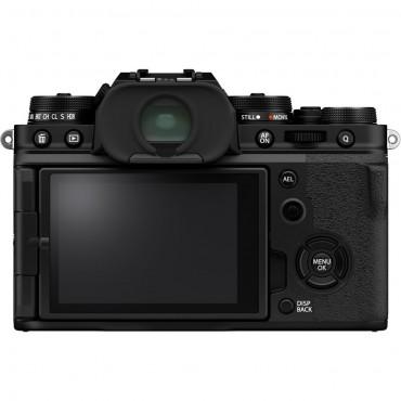 Fujifilm X-T4 Negro Solo Cuerpo