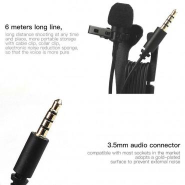 LensGo Microfono DM1 Doble