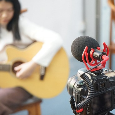 LensGo Microfono DMM1