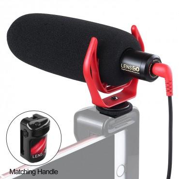 LensGo Microfono DMM2