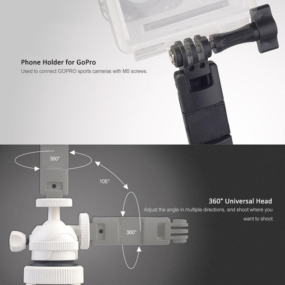 LensGo Minitripode L322