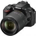 Camara Nikon  D5600 kit 18-140mm