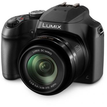 Panasonic Camara Digital LUMIX DC-FZ80