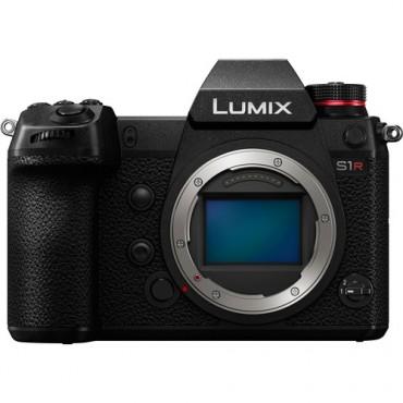 Panasonic Camara Mirrorless Full Frame LUMIX DC-S1R