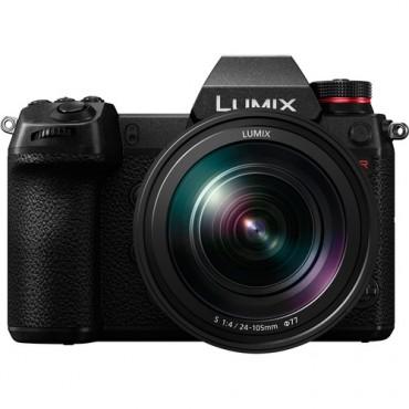 Panasonic Camara Mirrorless Full Frame LUMIX DC-S1RM