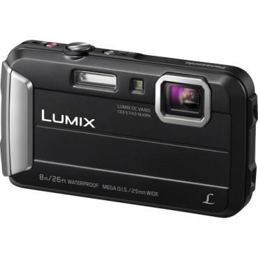 Panasonic Camara Digital LUMIX DMC-TS30