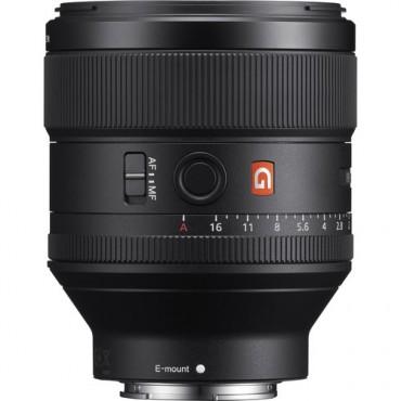 Sony Alpha FE 85 mm F1.4 GM