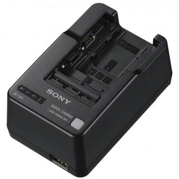 Sony BC-QM1 CARGADOR DE BATERIA PARA W / V / M / H / P