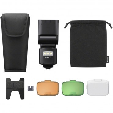 Sony Flash de alta velocidad HVL-F60RM