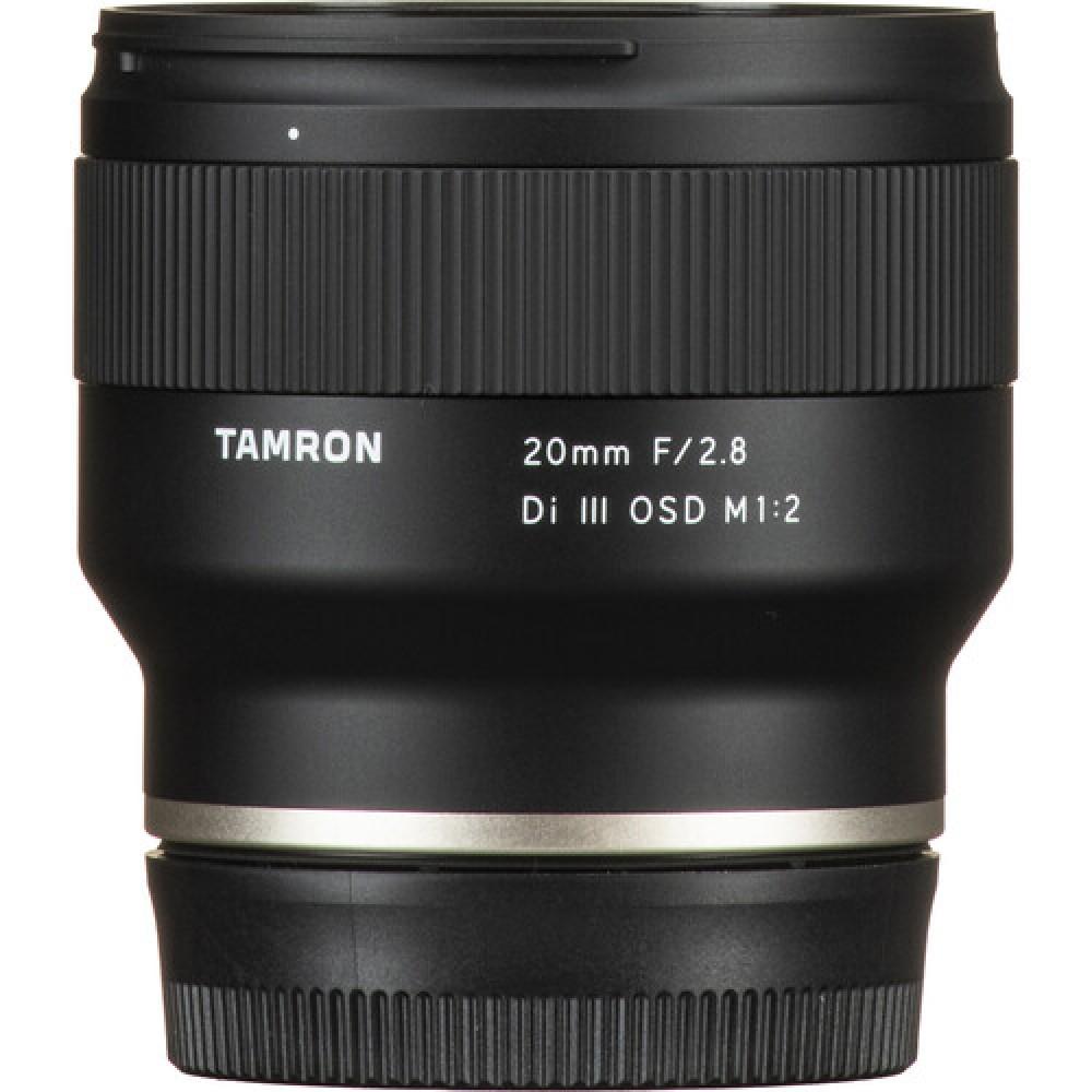 Tamron 20mm. F/2,8 Di III OSD Macro 1:2 Sony