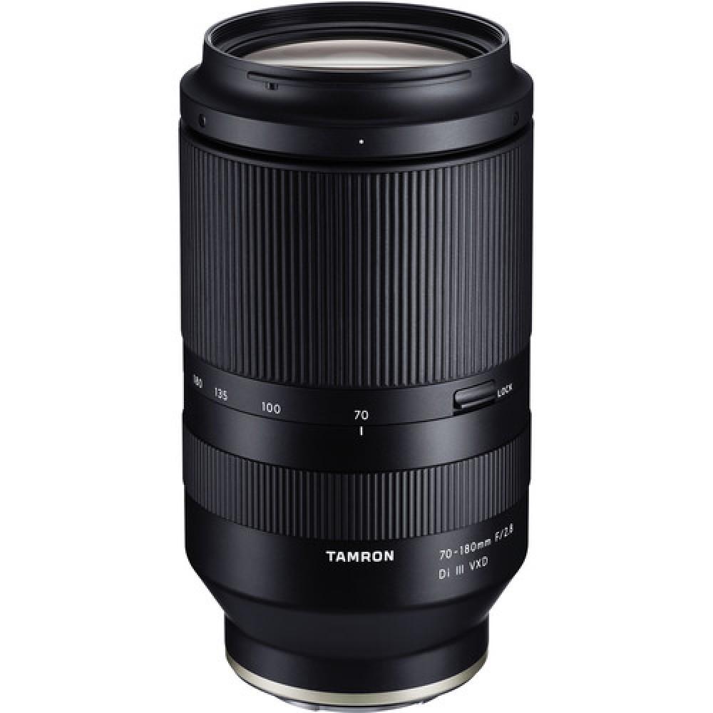 Tamron 70-180mm F2.8 Di III VXD Sony