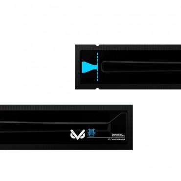 VSGO Kit de Limpieza sensor APS-C V-S02E