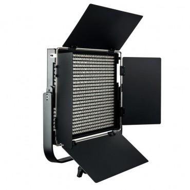 Viltrox VL-D60T Kit de 2 Luces LED 60W CRI +95