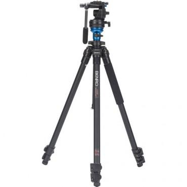 Tripode Benro  A1573FS2 para Video