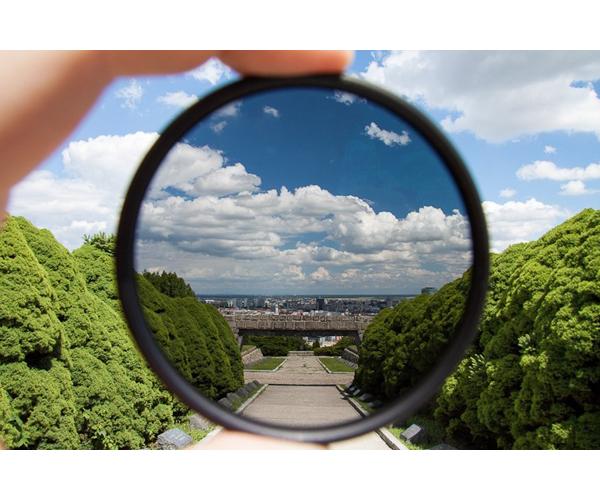 Cómo, cuándo y por qué utilizar filtros polarizadores