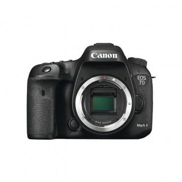 Camara Canon EOS 7DMKII