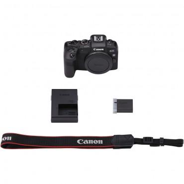 Camara Canon EOS  RP MIRRORLESS solo cuerpo