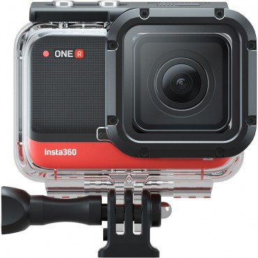 Insta360 R Dive Case (4K Wide Angle Mod)
