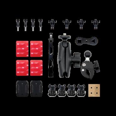 Insta360 Kit montaje motocicleta