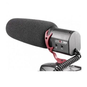 LensGo Microfono para Camara DM30