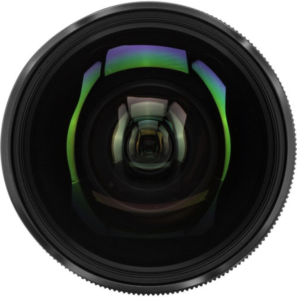 Sigma 14mm F1.8 DG ART HSM Sony