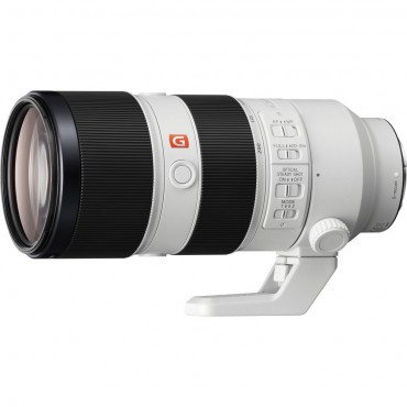 Sony Alpha FE 70-200mm f/2.8 GM OSS