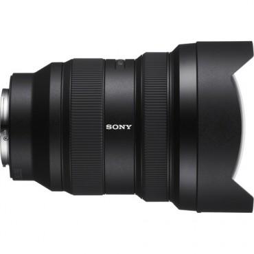 Lente Sony  FE 12-24 mm F2.8 GM