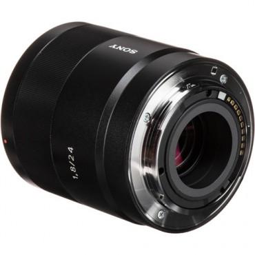 Lente Sony  Sonnar T* E 24 mm F1,8 ZA