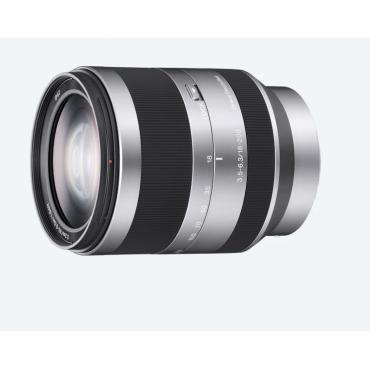 Lente Sony  E 18-200 MM F3,5-6,3 OSS