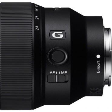 Lente Sony  FE 12-24mm F4 G