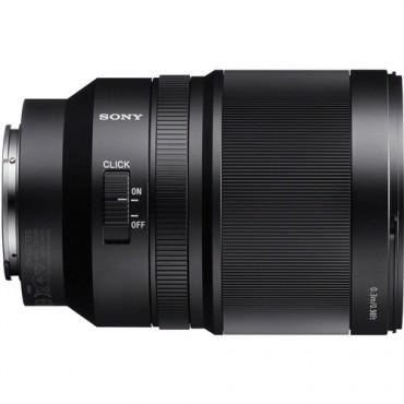 Lente Sony  Distagon T* FE 35mm f/1.4 ZA Lens